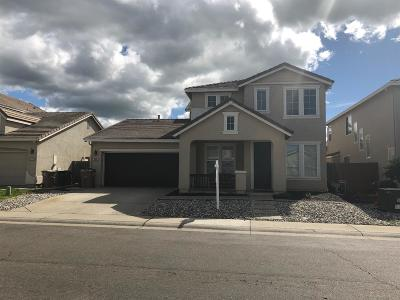Elk Grove Single Family Home For Sale: 4900 Millner Way