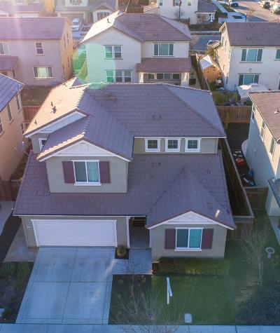 Lathrop Single Family Home For Sale: 18269 Exeter Court