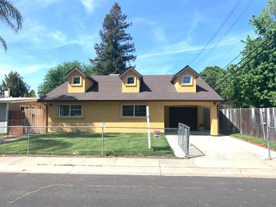 West Sacramento Single Family Home For Sale: 1008 Rich Street