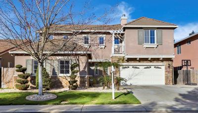 Modesto Single Family Home For Sale: 3109 Collingham Drive