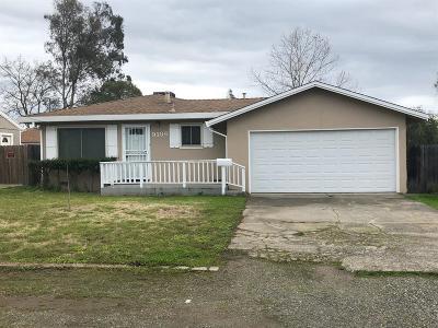 Elk Grove Multi Family Home For Sale: 9186 Lark Street