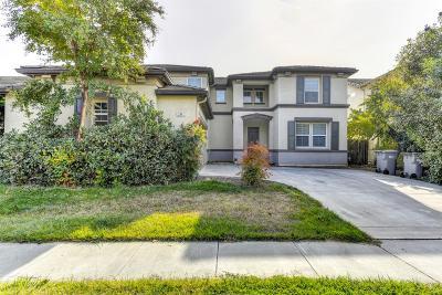 Yolo County Single Family Home For Sale: 2447 Meadowlark Circle