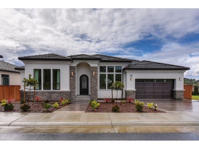 Folsom Single Family Home Pending Sale: 729 Sundahl Drive