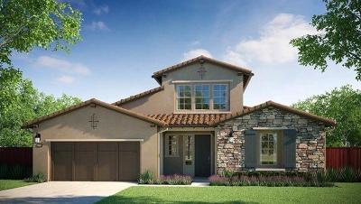 Manteca Single Family Home For Sale: 1488 Como Drive