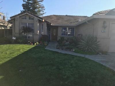 Turlock Single Family Home For Sale: 4204 Horizon Court