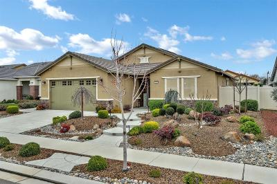Manteca Single Family Home For Sale: 2696 Maple Grove Avenue