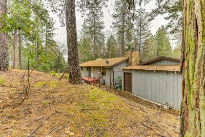 Placerville Single Family Home For Sale: 6370 Wildflower Court