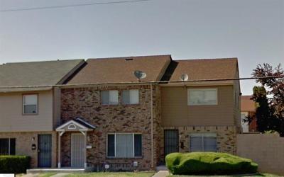Sacramento Condo For Sale: 4229 Brookfield Drive