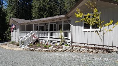 Amador County Single Family Home For Sale: 19681 East Inspiration Drive