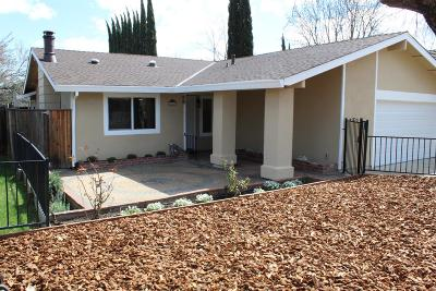 Orangevale Single Family Home For Sale: 6308 Kenneth Avenue