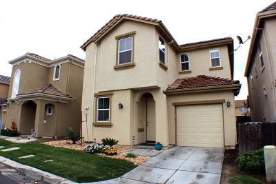 Ceres Single Family Home For Sale: 1742 Norwood Heights