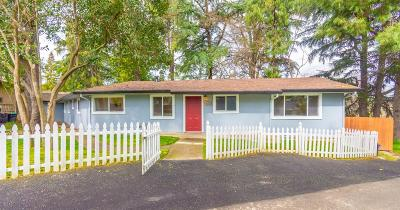 Sacramento Single Family Home For Sale: 4336 Winding Way