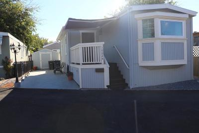 Sacramento Mobile/Manufactured For Sale: 10024 Froom Circle