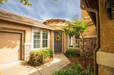 Roseville Single Family Home For Sale: 517 Cantera Court