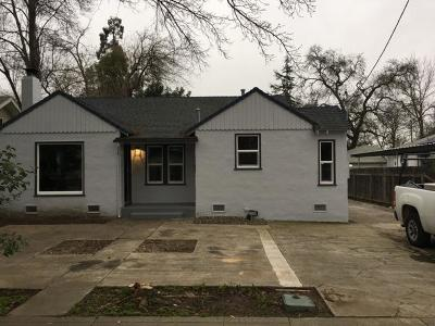 Yolo County Single Family Home For Sale: 936 Beamer Street