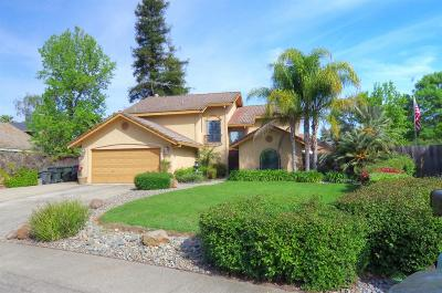 Orangevale Single Family Home For Sale: 6446 Breezewood Court