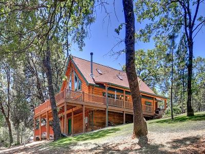 Glencoe Single Family Home For Sale: 211 Fox Rd
