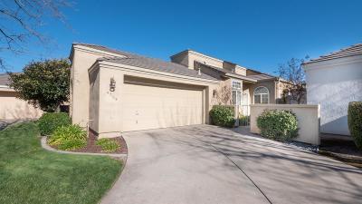 Modesto Single Family Home For Sale: 4309 Copper Cliff Lane