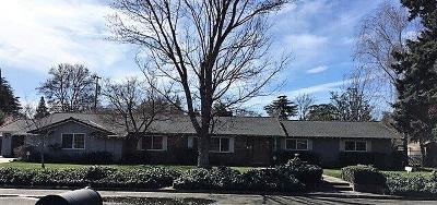 Merced Single Family Home For Sale: 1050 Carolina Drive