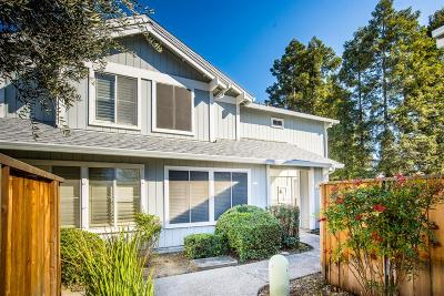 Yolo County Condo For Sale: 315 North Cottonwood Street