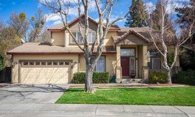 Dixon Single Family Home For Sale: 1660 Austin Drive