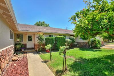 Single Family Home For Sale: 1843 Berry Road