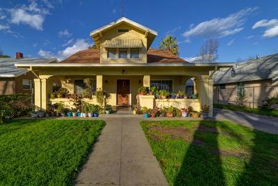 Merced Single Family Home For Sale: 921 West 22nd Street