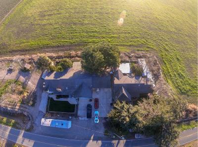 San Joaquin County Commercial Lots & Land For Sale: 5400-5012 Maybeck Road