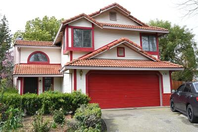 Single Family Home For Sale: 35 Prestwick Court