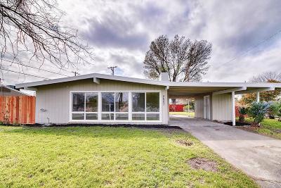 Stockton Single Family Home For Sale: 2507 Colorado Avenue