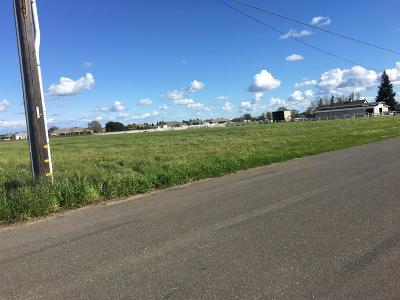 Sacramento County Residential Lots & Land For Sale: Midway Avenue