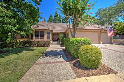 Rancho Murieta Single Family Home For Sale: 14646 Guadalupe Drive