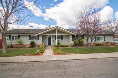 Modesto Single Family Home For Sale: 3005 York