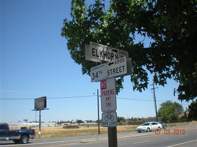 North Highlands Residential Lots & Land For Sale: Elkhorn