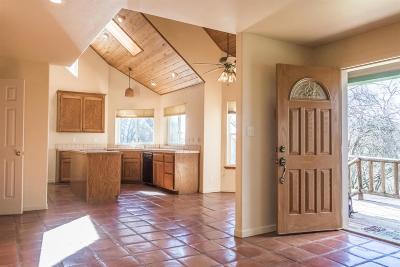 Placerville Single Family Home For Sale: 2165 Good Pasture Road