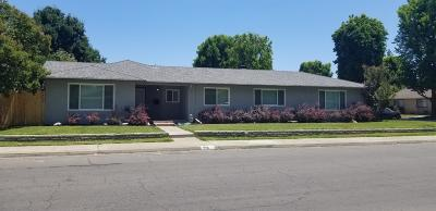 Modesto Single Family Home For Sale: 920 McGuire Drive