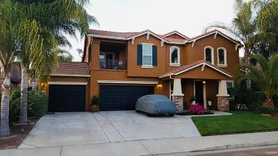 Denair Single Family Home For Sale: 4415 White Rock Avenue