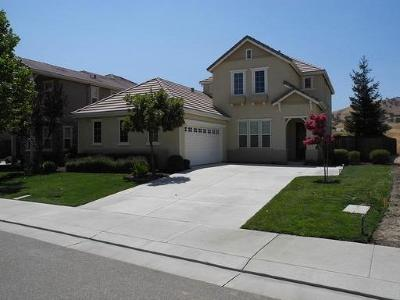 Patterson Single Family Home Contingent: 9541 California Oak Circle