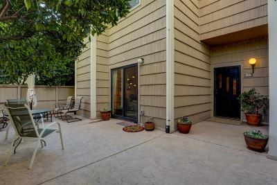 Sacramento Condo For Sale: 453 Hartnell Place
