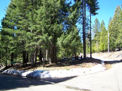 Grizzly Flats Residential Lots & Land For Sale: Capps Crossing Road