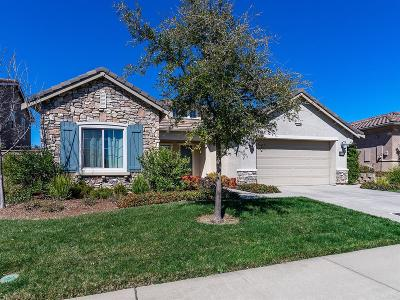 El Dorado Hills Single Family Home For Sale: 6489 Goya