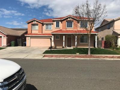 Turlock Single Family Home For Sale: 987 Sandy Way