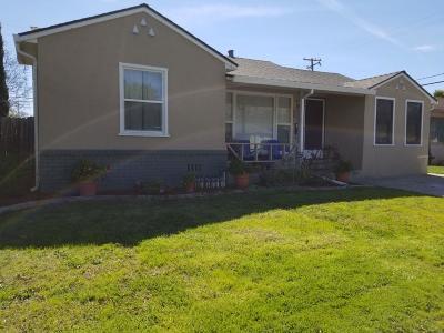 Sacramento Single Family Home For Sale: 1512 London Street