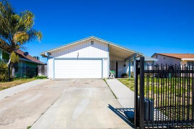 Sacramento Single Family Home For Sale: 7471 53rd Ave Avenue