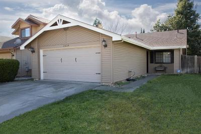Sacramento Single Family Home For Sale: 3639 Rio Loma Way