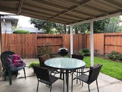 Stockton Single Family Home For Sale: 1260 Middlefield Avenue