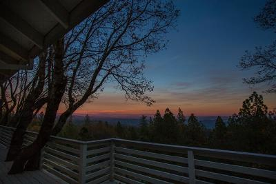 Nevada County Single Family Home For Sale: 16187 Tina Court