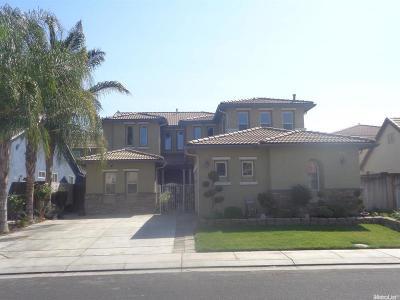 Modesto Single Family Home For Sale: 1532 Sturm Drive