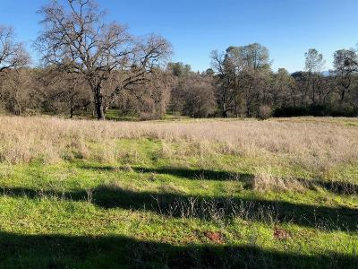 Shingle Springs Residential Lots & Land For Sale: 3390 Eastview Dr