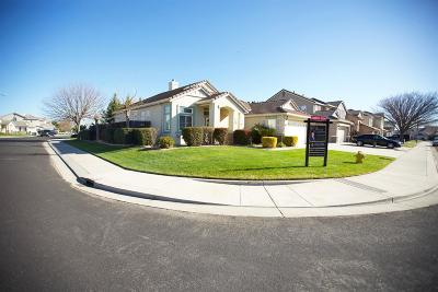 Manteca Single Family Home For Sale: 857 Tannehill Drive